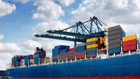 Kim ngạch nhập khẩu hàng hóa tháng 10-2020 tăng 10,1%