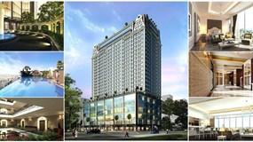 VietinBank rao bán khoản nợ 'khủng' hơn 2.600 tỷ của chủ toà nhà Léman Luxury Apartment