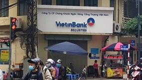 VietinBank Securities muốn thoái sạch vốn tại CMC