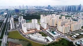 Nhiều khoản vay tín dụng của doanh nghiệp bất động sản có nguy cơ thành nợ xấu - Doanh nghiệp Việt Nam