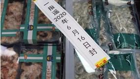 Sốc: Phát hiện virus Corona trên nhiều thực phẩm đông lạnh ở Trung Quốc