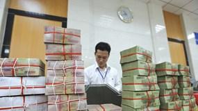 Những ngân hàng đã 'xóa sạch' nợ xấu tại VAMC