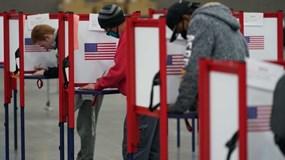 Georgia lại phát hiện gần 3.000 phiếu bị sót, phần lớn bầu cho ông Trump