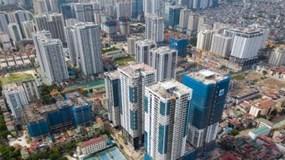 Dư nợ cho vay bất động sản đạt chiếm gần 20% toàn nền kinh tế