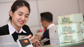 Ngân hàng Nhà nước bơm 30.000 tỷ đồng ra thị trường