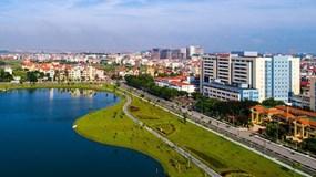Bắc Ninh đồng ý cho Him Lam tài trợ lập quy hoạch khu vực rộng hơn 300 ha