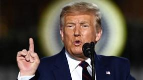 Ông Trump: 'Điều tra viên của tôi đã tìm ra hàng trăm nghìn phiếu gian lận, đủ sức 'lật' ít nhất 4 bang!'