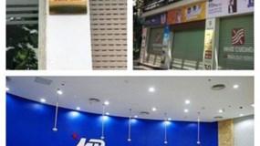 """""""Mối tình tay ba"""" giữa Đông Kinh - Nhật Cường - MBBank"""