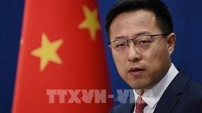 """Bị Ấn Độ """"cấm cửa"""" hàng loạt ứng dụng trực tuyến, Trung Quốc lên tiếng phản ứng cứng rắn"""