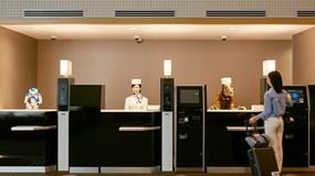 Đế chế robot có thể xoá sổ 50 triệu lao động ngành ngân hàng, khách sạn