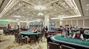 Loạt casino tại Việt Nam lại thông báo thua lỗ nặng