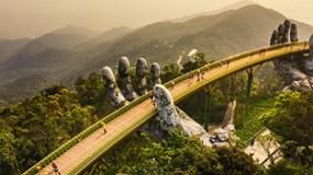 Đà Nẵng miễn phí 100% vé tham quan các điểm du lịch trong năm 2021