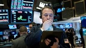 Cổ phiếu công nghệ diễn biến xấu, chứng khoán Mỹ rớt thảm