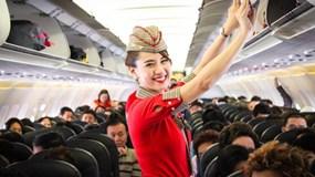 Cảnh giác chiêu lừa xin việc vào hãng hàng không