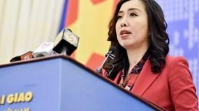 Việt Nam lên tiếng trước việc Bộ Tài chính Hoa Kỳ xác định Việt Nam thao túng tiền tệ