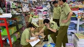Thị trường ngành giấy: Hàng giả hàng nhái chiếm tới 60 - 70%