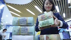 Cuối năm, các ngân hàng vay mượn nhau hơn 100 nghìn tỷ đồng mỗi ngày