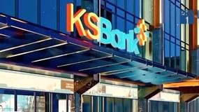 Logo ngân hàng 'lạ' xuất hiện trên tòa nhà sau khi Sunshine Group góp mặt tại Kienlongbank