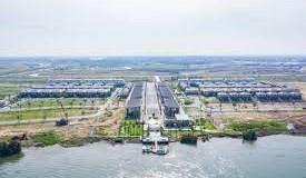 """Công ty CP đầu tư Nam Long: Thế chấp loạt dự án lãi suất cao, ôm tiền cho vay """"giá rẻ"""""""