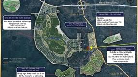 Hà Nội kiến nghị thu hồi dự án hơn 2.000 tỷ của Sudico Tiến Xuân và 28 dự án khác