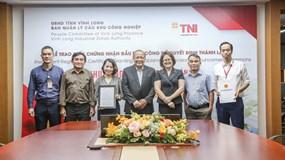 TNI Holdings Vietnam đầu tư 3.000 tỷ đồng phát triển khu công nghiệp Đông Bình (Vĩnh Long)