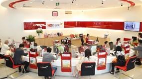 Báo cáo thường niên 2020, HDBank định hướng tiếp tục phát triển 'Happy Digital Bank'