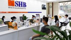 SHB không giới hạn hạn mức giao dịch và miễn phí chuyển tiền ủng hộ Quỹ vaccine phòng Covid-19