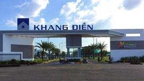 Thư ký Hội đồng Quản trị công ty Khang Điền bán chui cổ phiếu KDH