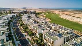 Quỹ đất 2.000ha của đại gia Lê Văn Kiểm - Ông chủ sân Golf Long Thành có dự án nào đặc biệt?