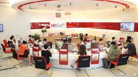 HDBank giảm lãi suất trung bình 1% cho các lĩnh vực ưu tiên