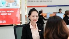 Em dâu Phó Tổng giám đốc một ngân hàng bị xử phạt