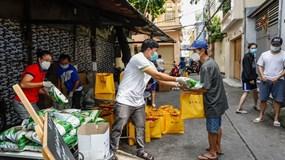 T&T Group tặng 100.000 suất quà trị giá 30 tỉ đồng cho người dân TPHCM