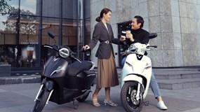 5 lý do khách hàng Việt tin dùng xe máy điện VinFast
