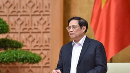 Thủ tướng: Khẩn trương hoàn thành chương trình phục hồi và phát triển kinh tế xã hội