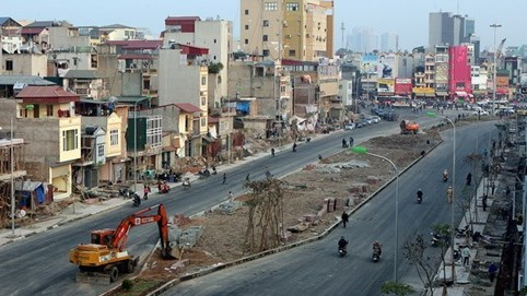 Hà Nội sẽ triển khai 7 dự án đường vành đai trong giai đoạn 2021 - 2025