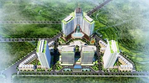 Tân Hoàng Minh và Tân Á Đại Thanh đề xuất đầu tư nhiều dự án ở Đắk Lắk