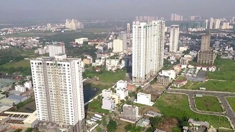 Năm 2020: Dư nợ tín dụng của doanh nghiệp địa ốc gần 294.000 tỷ đồng - Doanh nghiệp Việt Nam