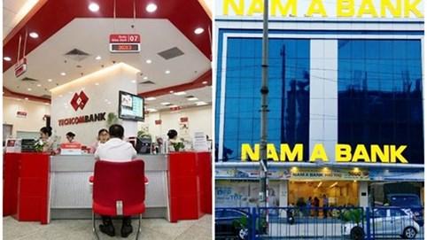 Nợ xấu tại Techcombank, Nam A Bank giảm, nhưng nợ 'cực xấu' lại có xu hướng 'thăng hoa'