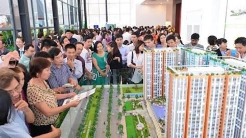 HoREA: 6 vấn đề mà doanh nghiệp bất động sản cần lưu ý để giữ vững thị trường năm 2021