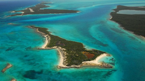 Giới siêu giàu 'săn' đảo riêng làm nơi trú ẩn tránh Covid tăng gấp 7 lần