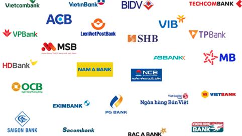 Top 10 ngân hàng có vốn hoá lớn nhất hiện nay