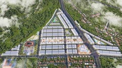 """Bình Phước: Chủ đầu tư Dự án Diamond City Lộc Ninh """"vượt rào"""" huy động vốn trái phép?"""
