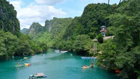 Quảng Bình: Nhiều cơ sở lưu trú đã kín phòng trong dịp 30/4