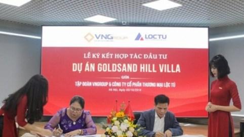 Dự án Goldsand Hill Villa gây sạt lở, Bình Thuận chỉ đạo khẩn