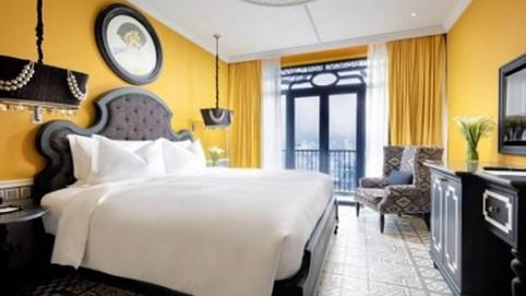 Thị trường khách sạn: Covid-19 đã kéo công suất thị trường khách sạn trong tháng 2 và 3 xuống dưới 20%