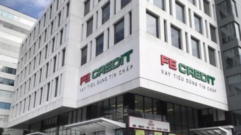 VPBank bán 49% vốn tại FE Credit cho Sumitomo Mitsui thu về 2,8 tỷ USD