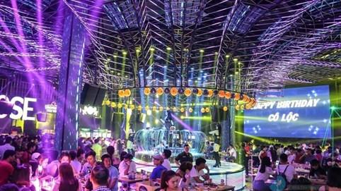 Bộ Y tế đề nghị đóng cửa quán bar, karaoke trên cả nước trước nguy cơ lây lan Covid-19