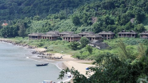 Đà Nẵng: Ba dự án trên bán đảo Sơn Trà bị định lại giá đất