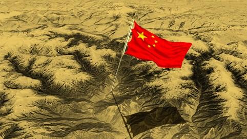 """Báo Mỹ: Trung Quốc xây làng trên lãnh thổ nước khác, còn kêu gọi """"phất cao cờ Tổ quốc"""""""
