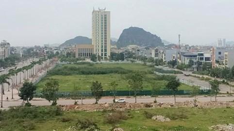 864 dự án tại Thanh Hóa được phê duyệt đấu giá quyền sử dụng đất năm 2021